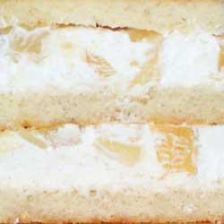 Фруктово – йогуртовая начинка