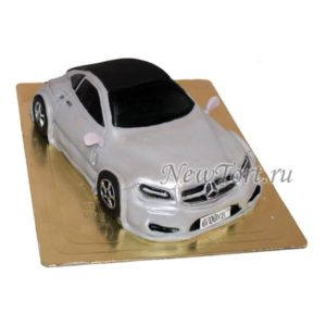 Торт мерседес 600