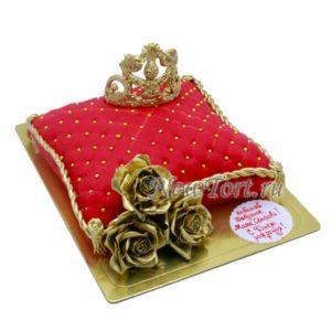 Торт Королева