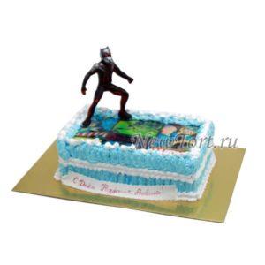 Торт Человек Муравей