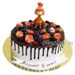 Торт МТ260