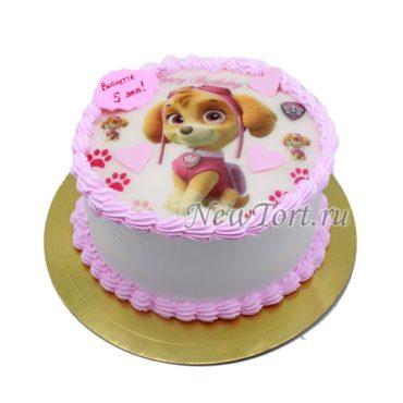 Торт Скай