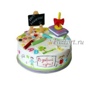 Торт ВЫП02