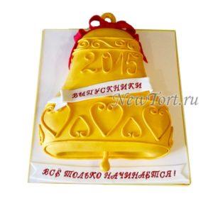 Торт Колокольчик