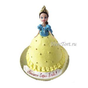 Кукла для принцессы