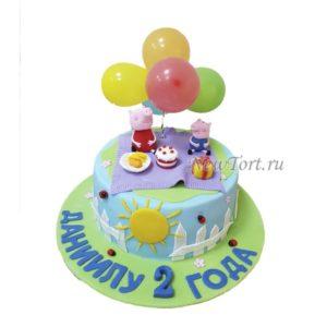 Торт МТ225