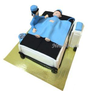 Торт ПТВ17