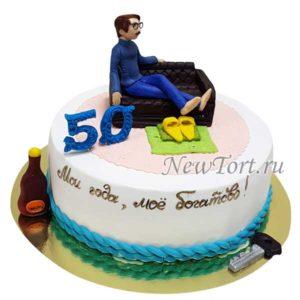 Торт мои года