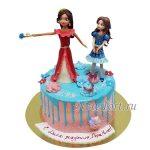 Торт принцесса Елена