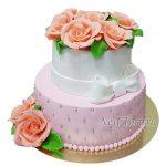 Торт СТ212