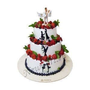 Торт СТ223