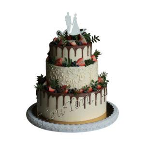 Торт СТ260