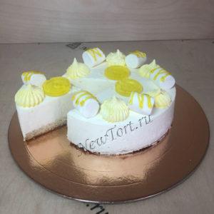 Диабетический торт-3