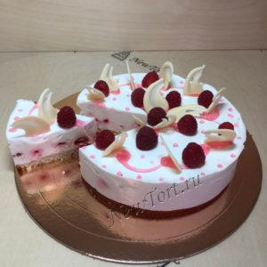 Торт без лактозы2