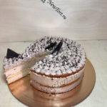 Торт без глютена-2