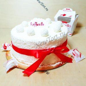 Торт - рафаэлло ТЖ116