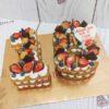 Торт любимой маме 18 ТЖ140